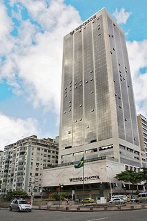 Pauschalreise Hotel Brasilien, Brasilien - weitere Angebote, Hilton Rio de Janeiro Copacabana in Rio de Janeiro  ab Flughafen Basel