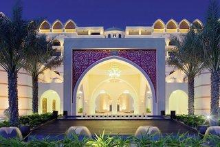 Luxus Hideaway Hotel Vereinigte Arabische Emirate, Dubai, Jumeirah Zabeel Saray in Palm Jumeirah  ab Flughafen Abflug Nord