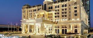 Luxus Hideaway Hotel Vereinigte Arabische Emirate, Dubai, The St. Regis Dubai in Dubai  ab Flughafen Berlin