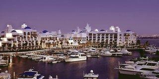 Luxus Hideaway Hotel Vereinigte Arabische Emirate, Dubai, Park Hyatt Dubai in Dubai  ab Flughafen Berlin