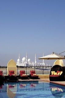 Luxus Hideaway Hotel Vereinigte Arabische Emirate, Abu Dhabi, Shangri-La Hotel Qaryat Al Beri in Abu Dhabi  ab Flughafen München