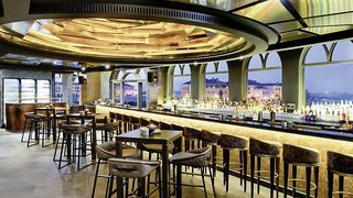 Luxus Hideaway Hotel Katar, Katar, Marsa Malaz Kempinski The Pearl Doha in Doha  ab Flughafen Abflug Ost