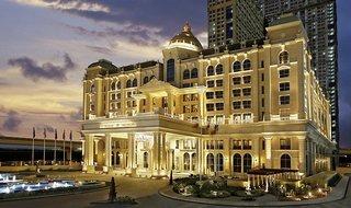 Luxus Hideaway Hotel Vereinigte Arabische Emirate, Dubai, The St. Regis Dubai in Dubai  ab Flughafen Wien