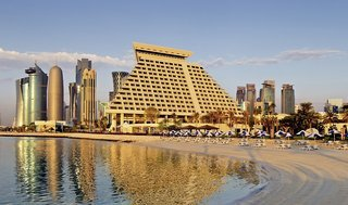 Pauschalreise Hotel Katar,     Katar,     Sheraton Grand Doha Resort & Convention Hotel in Doha