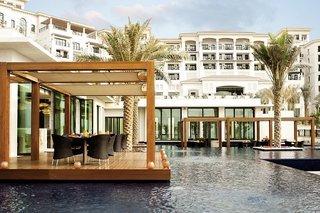 Luxus Hideaway Hotel Vereinigte Arabische Emirate, Abu Dhabi, The St. Regis Saadiyat Island Resort in Abu Dhabi  ab Flughafen München