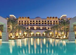 Luxus Hideaway Hotel Vereinigte Arabische Emirate, Dubai, Jumeirah Zabeel Saray in Palm Jumeirah  ab Flughafen Wien