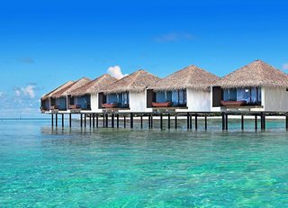 Pauschalreise Hotel Malediven, Malediven - weitere Angebote, The Residence Maldives in Falhumaafushi  ab Flughafen Frankfurt Airport