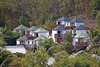 Pauschalreise Hotel Guadeloupe,     Guadeloupe,     Langley Resort Fort Royal in Deshaies