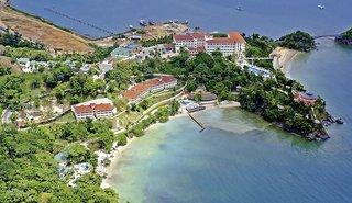 Pauschalreise Hotel          Grand Bahia Principe Cayacoa in Santa Bárbara de Samaná