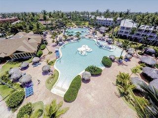 Pauschalreise Hotel  VIK hotel Arena Blanca & VIK hotel Cayena Beach in Punta Cana  ab Flughafen Frankfurt Airport