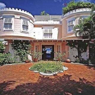 Pauschalreise Hotel Barbados, Barbados, Cobblers Cove in Speightstown  ab Flughafen Frankfurt Airport