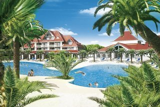 Pauschalreise Hotel Martinique, Martinique, Pierre & Vacances Resort Sainte Luce in Sainte-Luce  ab Flughafen Düsseldorf