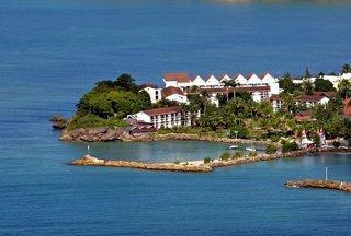 Pauschalreise Hotel Guadeloupe,     Guadeloupe,     La Créole Beach Hôtel & Spa in Le Gosier