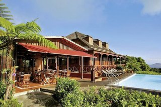 Pauschalreise Hotel Guadeloupe,     Guadeloupe,     Le Jardin Malanga in Basse Terre