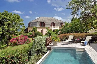 Pauschalreise Hotel Trinidad und Tobago,     Trinidad & Tobago,     The Villas at Stonehaven in Stonehaven Bay