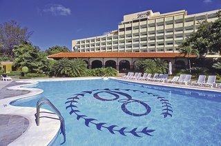 Pauschalreise Hotel  El Embajador, a Royal Hideaway Hotel in Santo Domingo  ab Flughafen