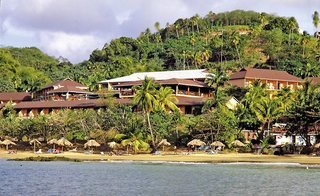 Pauschalreise Hotel Trinidad und Tobago,     Trinidad & Tobago,     Grafton Beach Resort in Black Rock