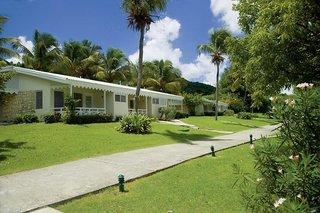 Pauschalreise Hotel Antigua und Barbuda, Antigua & Barbuda, Hawksbill by Rex Resorts in Five Islands  ab Flughafen Düsseldorf