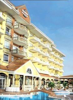 Pauschalreise Hotel Panama, Panama-City & Umgebung, Country Inn & Suites by Carlson, Panama Canal in Panama City  ab Flughafen Berlin-Tegel