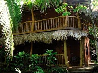 Pauschalreise Hotel Costa Rica, Costa Rica - weitere Angebote, Cariblue Beach & Jungle Resort in Puerto Viejo de Talamanca  ab Flughafen Berlin-Tegel