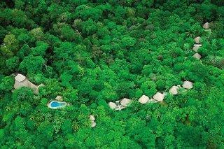 Pauschalreise Hotel Costa Rica, Costa Rica - weitere Angebote, Lapa Rios in Halbinsel Osa  ab Flughafen Berlin-Tegel