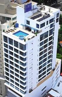 Pauschalreise Hotel Panama, Panama-City & Umgebung, Tryp by Wyndham Panama Centro in Panama City  ab Flughafen Berlin-Tegel