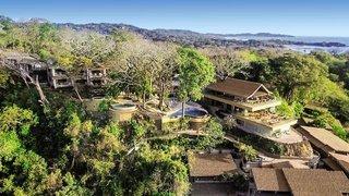 Pauschalreise Hotel Costa Rica, Costa Rica - weitere Angebote, Lagarta Lodge in Nosara  ab Flughafen Berlin-Tegel