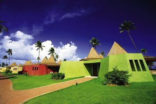 Pauschalreise Hotel Brasilien, Brasilien - weitere Angebote, Vila Galé Mares in Camaçari  ab Flughafen Bruessel