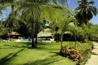 Pauschalreise Hotel Costa Rica, Costa Rica - weitere Angebote, Bahia del Sol Beach Front Boutque Hotel in Guanacaste  ab Flughafen Berlin-Tegel