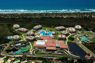 Pauschalreise Hotel Brasilien, Brasilien - weitere Angebote, Grand Palladium Imbassai Resort & Spa in Imbassaí  ab Flughafen Amsterdam