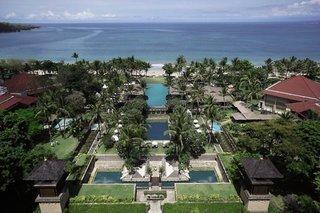 Pauschalreise Hotel Indonesien, Indonesien - Bali, Intercontinental Bali Resort in Jimbaran  ab Flughafen Bruessel
