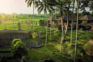 Pauschalreise Hotel Indonesien, Indonesien - Bali, Kamandalu Resort & Spa in Ubud  ab Flughafen Bruessel