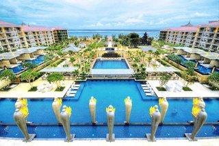 Pauschalreise Hotel Indonesien, Indonesien - Bali, Mulia Resort in Nusa Dua  ab Flughafen Bruessel