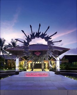 Pauschalreise Hotel Indonesien, Indonesien - Bali, Hard Rock Hotel Bali in Kuta  ab Flughafen Bruessel