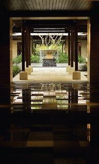 Pauschalreise Hotel Indonesien, Indonesien - Bali, Conrad Bali in Tanjung Benoa  ab Flughafen Bruessel