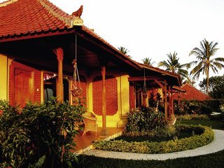 Pauschalreise Hotel Indonesien, Indonesien - Bali, Puri Dajuma Beach Eco Resort & Spa Bali in Pekutatan  ab Flughafen Bruessel