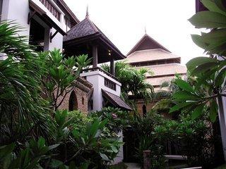 Pauschalreise Hotel Thailand, Ko Samui, Muang Samui Spa Resort in Chaweng Beach  ab Flughafen Frankfurt Airport