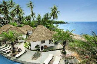 Pauschalreise Hotel Thailand, Ko Samui, Lazy Days Resort in Lamai Beach  ab Flughafen Frankfurt Airport