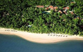 Pauschalreise Hotel Thailand, Ko Samui, Santiburi Beach Resort & Spa in Maenam  ab Flughafen Frankfurt Airport