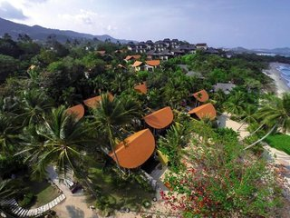 Pauschalreise Hotel Thailand, Ko Samui, New Star Beach Resort in Ko Samui  ab Flughafen Frankfurt Airport