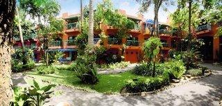Pauschalreise Hotel Thailand, Ko Samui, Baan Samui Resort in Chaweng Beach  ab Flughafen Frankfurt Airport