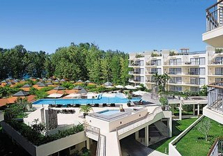 Pauschalreise Hotel Thailand, Phuket, Cachet Resort Dewa Phuket in Nai Yang Beach  ab Flughafen Basel