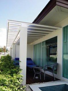 Pauschalreise Hotel Thailand, Ko Samui, Resotel Samui in Chaweng Beach  ab Flughafen Frankfurt Airport
