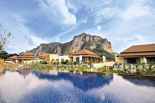 Pauschalreise Hotel Thailand, Süd-Thailand, Ao Nang Cliff Beach Resort in Krabi  ab Flughafen Amsterdam