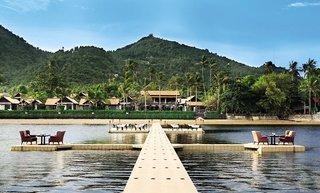 Pauschalreise Hotel Thailand, Ko Samui, Le Méridien Koh Samui Resort & Spa in Lamai Beach  ab Flughafen Frankfurt Airport