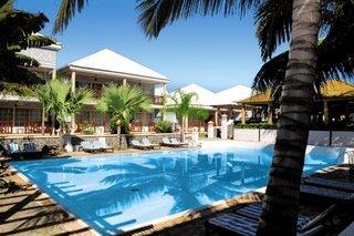 Pauschalreise Hotel Reunion, La Réunion, Les Creoles in Saint-Gilles-les-Bains  ab Flughafen Amsterdam
