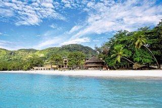 Pauschalreise Hotel Seychellen, Seychellen, Coral Strand Smart Choice Hotel in Beau Vallon  ab Flughafen Amsterdam
