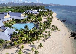 Pauschalreise Hotel Mauritius, Mauritius - weitere Angebote, Victoria Beachcomber Resort & Spa in Pointe aux Piments  ab Flughafen