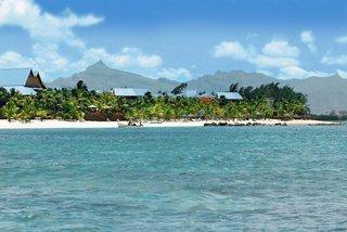 Pauschalreise Hotel Mauritius, Mauritius - weitere Angebote, Victoria Beachcomber Resort & Spa in Pointe aux Piments  ab Flughafen Bruessel