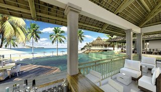 Pauschalreise Hotel Mauritius, Mauritius - weitere Angebote, Zilwa Attitude in Calodyne  ab Flughafen Bruessel